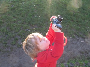 Photography in early years education